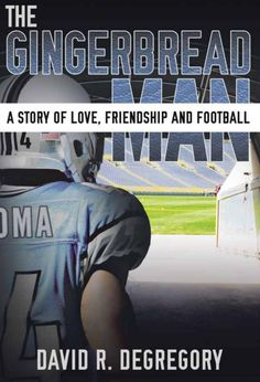 A heart-warming sports novel I ghost-wrote from a screenplay.