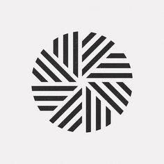 Snake Ranch | dailyminimal: #AU15-316 A new geometric design...