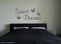 Sweet Dreams 100 x 45 cm