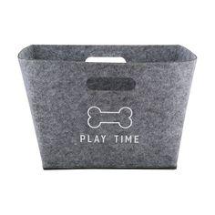 Pet Toy Basket | Kmart