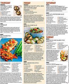 Diabetes 2 diet plans picture 2