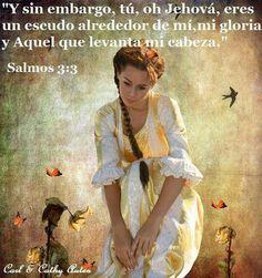 ~Salmo 3:3~