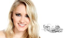 Explore the best Emily Osment quotes here at OpenQuotes. Quotations, aphorisms and citations by Emily Osment Emily Osment, Celebrity Wallpapers, Simply Beautiful, Celebrities, Pretty, Wallpaper Desktop, Board, Quotes, Movies