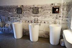 Meilleures images du tableau espaces sanitaires nos créations