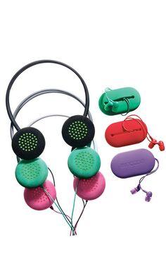 Incase Designs 'Pivot' Headphones | Nordstrom #JuneCatalog