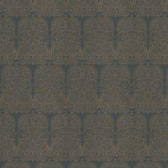 Alpana by Cole & Son - Gold / Black - Wallpaper : Wallpaper Direct Gold And Black Wallpaper, Wall Candy, Colour Match, Cole And Son, True Colors, Slate, Repeat, Black Gold, Sons