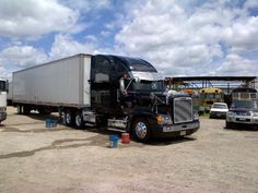 1000+ images about Freightliner pictures on Pinterest ...