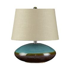Kelton Table Lamp Crate and Barrel