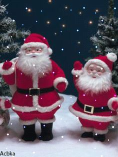 Discover & share this Animated GIF with everyone you know. GIPHY is how you search, share, discover, and create GIFs. Merry Christmas Animation, Merry Christmas Gif, Mary Christmas, Santa Christmas, Christmas Pictures, Beautiful Christmas, Christmas And New Year, Christmas Holidays, Christmas Gifts