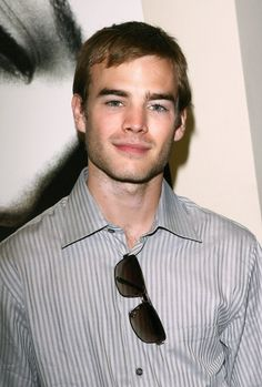 """Better known to us as Simon Camden of 7th Heaven fame, David Gallagher was typecast as a pastor's son in Season 4, Episode 6 (""""The He in the She"""")"""
