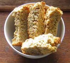 Die beste beskuit - World Cuisine Audition Buttermilk Rusks, Kos, Rusk Recipe, South African Dishes, All Bran, Biscuit Recipe, Cookie Recipes, Bread Recipes, Sweet Recipes