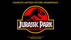 07 Welcome to Jurassic Park   Jurassic Park OST