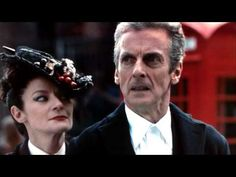 Doctor Who Series 8 2014 Episode 12 - Death In Heaven Extended Teaser Trailer - Series Finale - YouTube