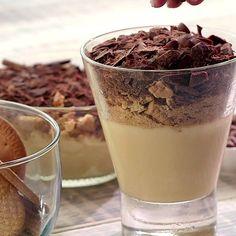 Fall Dessert Recipes, Köstliche Desserts, Delicious Desserts, Cake Recipes, Chocolate Cake Recipe Easy, Chocolate Muffins, Tasty Videos, Food Videos, Good Food