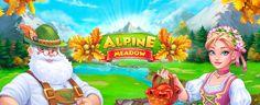 """Képtalálat a következőre: """"alpine meadow magic seasons game"""" Alpine Meadow, Princess Zelda, Magic, Seasons, Game, Fictional Characters, Seasons Of The Year, Gaming, Toy"""