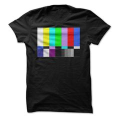 #Statestshirt... Nice T-shirts  Worth :$19.00Purchase Now  Low cost Codes View pictures & photographs of TV Color Bars t-shirts & hoodies:When you do not completely love our design, you'll be able to SEARCH your favourite one through the use of search bar o....