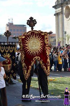 PROCESION | Consagracion Virgen de Dolores