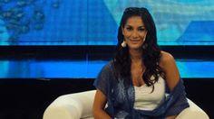 Silvina Escudero habló de todo en Eltrecetv.com