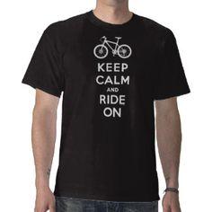 Biking Gifts - T-Shirts, Art, Posters & Other Gift Ideas   Zazzle