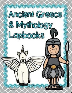I'm writing an essay on Greek Mythology...?