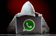 Latest & Best Whatsapp Tricks and Hacks 2015 Whatsapp Spy, Whatsapp Message, Secret Websites, Send Text Message, Emoticons, Envoyer Des Messages, Instant Messaging, Security Tips, Apps