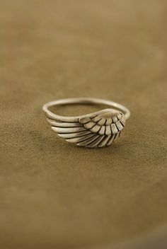 needing a hug from my daddy...want to find one of these rings! Makes me think of a hug from him..