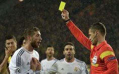 O esloveno Damir Skomina foi o árbitro escolhido pela UEFA para dirigir o jogo de terça-feira entre o Sporting e o Borussia de Dortmund, da 3.ª jornada do