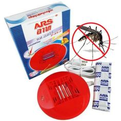 click here see THIS ITEM:   http://www.ebay.com/itm/-/151744052051?roken=cUgayN -ARS MAT12:ELECTRIC MOSQUITO KILLER REPELLER ARS MAT Control 12HRS+10 Refill ARS.ARS Electric Mosquito Killer is easy to use,smokeless. Suitable for any rooms such as living room. Kitchen and etc. and adding extra according to suitability. Recommended to use with Ars Mat piece only.   click on the link see MORE ITEMS:    http://www.ebay.com/usr/asia-achi67