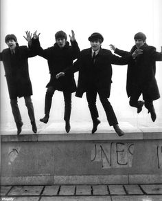 Beatles Jump