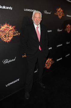 Die Tribute von Panem - Mockingjay Teil 1 Cannes 22