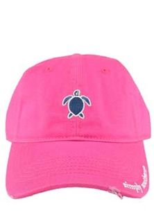 ad3f1c635 Simply+Southern+Turtle+Hat+for+Women+in+Pink+SP19-HAT-TURTLE-PINK ...