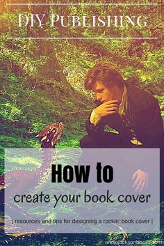 Dig into the essentials for DIY authors to create their own book cover, from ebook to paperbacks, with tips, resources and tales of cover mishaps. Writing Lists, Writing Advice, Writing Resources, Writing Help, Book Authors, Books, Writing Fantasy, Fiction Writing, Book Cover Design