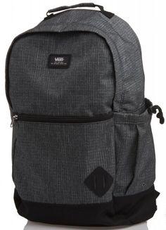 e94a2a5d95271 Vans M Van Doren II Backpack Ripstop Suiting OS   MALL.PL