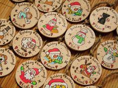 Személyes ajándékok Xmas, Desserts, Food, Tailgate Desserts, Deserts, Christmas, Essen, Navidad, Postres