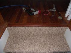 Best Laminate To Carpet Transition Options Doityourself Com 400 x 300
