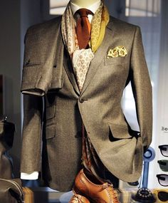 Dan and Lainey » 23 ways a Lindy Hopper can up their menswear game