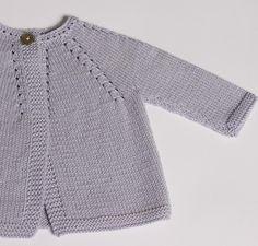 Ravelry: 4 / Hırka Floransa Merlin tarafından bebek modeli için