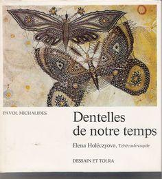 Dentelles De Notre Temps - Helena Holéczyova, Tchécoslovaquie de Pavol Michalides