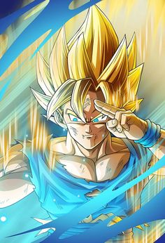 Do you want to know How Strong Is Goku in Dragon Ball? Here's a close estimates of How Strong Is Goku is. Dragon Ball Gt, Wallpaper Do Goku, Wallpaper Animes, Foto Do Goku, Dbz Wallpapers, Goku Super, Super Saiyan Goku, Otaku, Son Goku