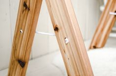 Little Wish natural cedar baby gym. Perfect for your minimal household.