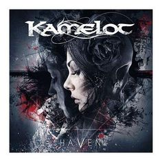 """L'album dei #Kamelot intitolato """"Haven""""."""
