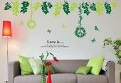ElecMotive Wall Stickers Wall Decals Removable Wall Decor Decorative Painting Supplies