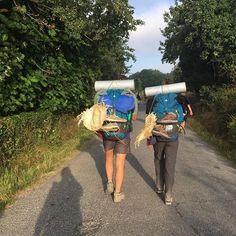 All heading the one way ! The One, Ireland, Instagram, Santiago, Irish