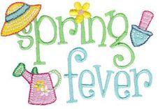 692 Spring Fever