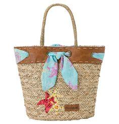 #Shopper für den #Strand #beach #MarkAdam #GaleriaKaufhof