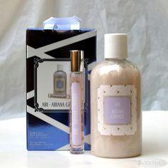 Ari by Ariana Grande Bubble Bath & Eau De Parfum Rollerball Set $18.95 (Free Shipping)