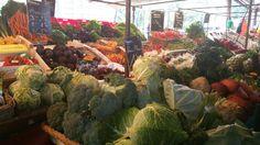 Rouen markets