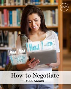 How to Negotiate Your Salary | Levo | Ask4More