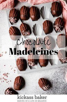 Homemade Chocolate, Chocolate Flavors, Chocolate Cookies, Chocolate Desserts, Melting Chocolate, Cookie Recipes, Dessert Recipes, Baker Recipes, Cookie Desserts