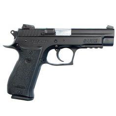 """EAA SAR K2 Pistol .45 ACP 4.5"""" 14 Rd Steel Frame - $369.89 ($19.74 S/H on firearms)"""
